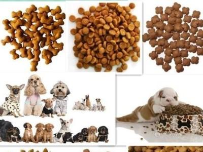 猫粮狗粮-宠物食品香气解决方案