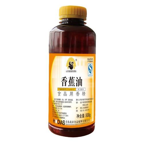 E6024香蕉油香精