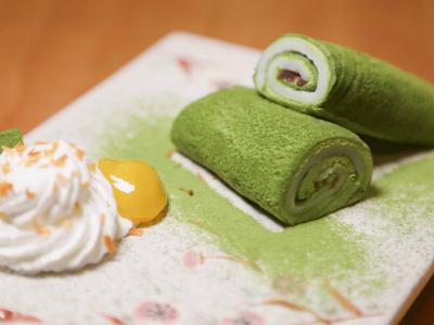青岛花帝-绿茶香精