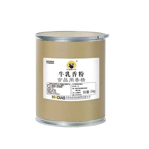 牛乳香粉25kg