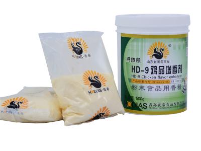 HD-9 鸡品增香剂怎么用?HD-9用法用量是多少?