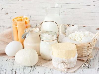 乳制品香气解决方案