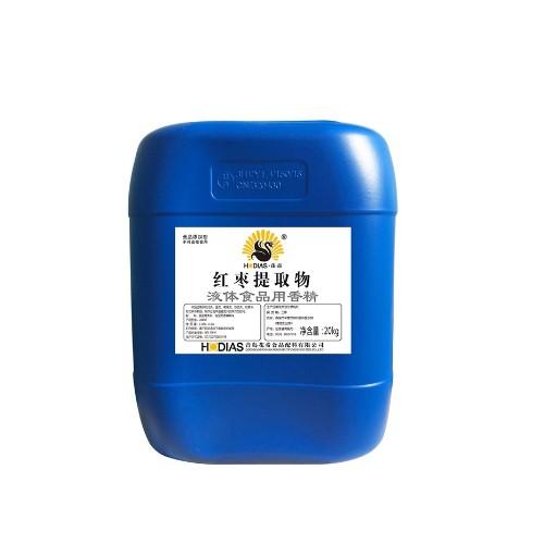 红枣提取物液体食品用香精