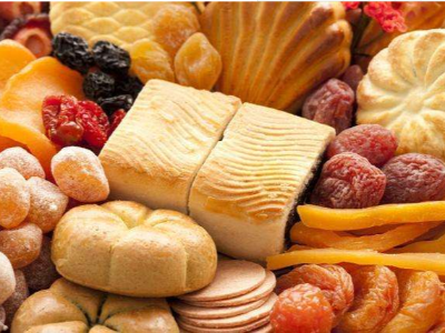 青岛花帝食品配料有限公司食品用香精在烘焙中的应用